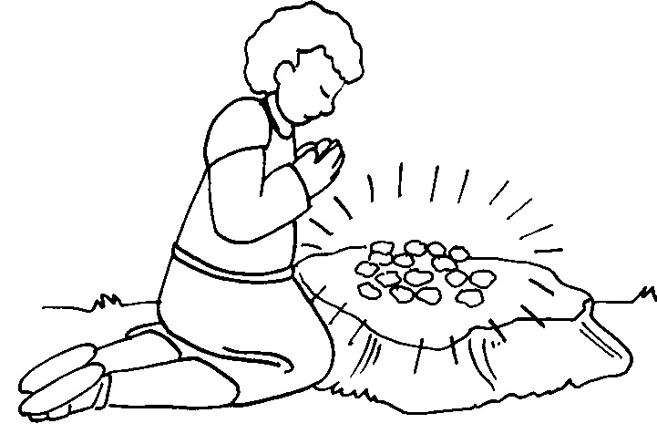 jaredites coloring pages - photo#6